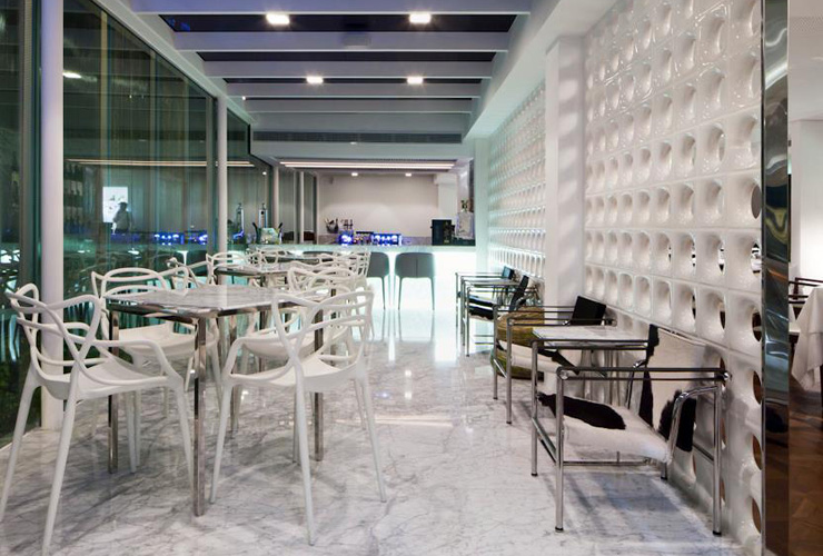 restaurante attimo-16  Brasil na premiação da Wallpaper restaurante attimo 16