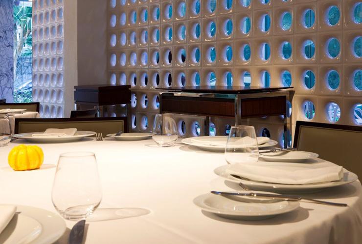 restaurante attimo-6  Brasil na premiação da Wallpaper restaurante attimo 6