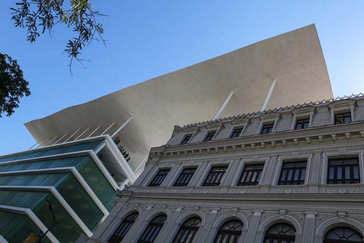 """""""Museu de Arte do Rio""""  Museu de Arte do Rio Museu de Arte do Rio 5"""