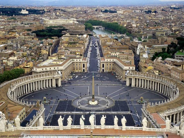 Roma  As 10 cidades mais felizes do mundo Roma