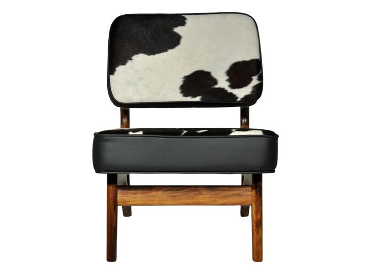 amp_poltrona_cimo_em_pelo_natural_preto_e_branco__2_  Cadeiras, sofás e poltronas originais amp poltrona cimo em pelo natural preto e branco  2