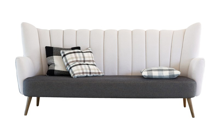 flute sofas designers guild  Cadeiras, sofás e poltronas originais flute sofas designers guild