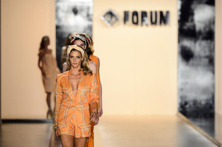 forum  São Paulo Fashion Week 2013 forum