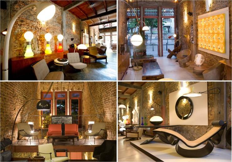 """""""mercado moderno - rio de janeiro""""  Mercado Moderno: a casa do design mercado moderno rio de janeiro e1362480329471"""