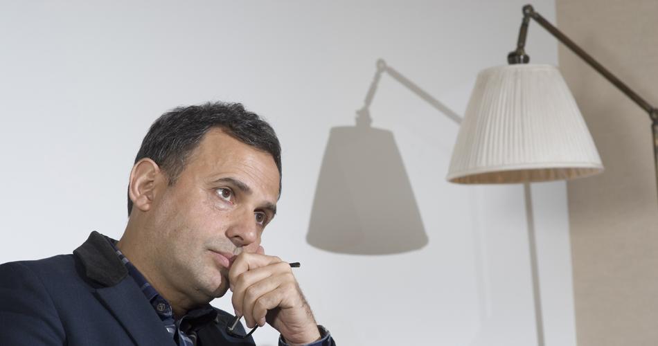 """""""paulo borges - luminosidade""""  A decoração da casa de Paulo Borges paulo borges luminosidade"""