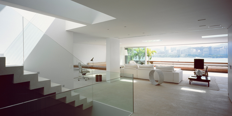 """studio arthur casas - urca"""