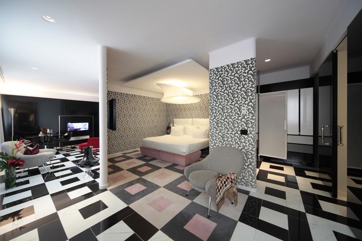 """""""Boscolo Milano""""  Guia de Milão: Melhores Hotéis Boscolo Milano"""