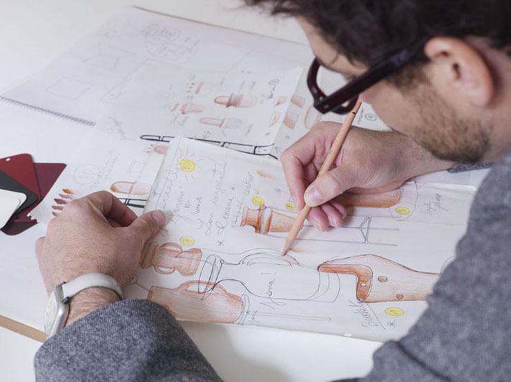 """""""Jaime Hayon at Milan Design Week 2013""""  Milão 2013: Gardenias de Jaime Hayon  Jaime Hayon at Milan Design Week 2013 2"""