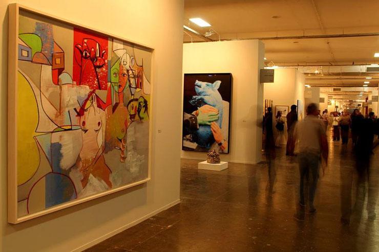 """""""SP-Arte 2013""""  SP-Arte 2013  SP Arte 2013 4"""