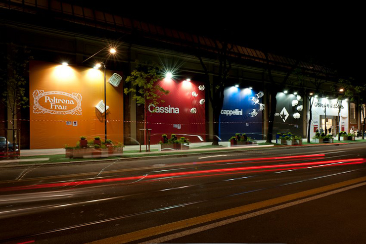 """""""Tortona Design Week 2013""""  Guia de Milão: Melhores Lojas Tortona Design Week 2013 10"""