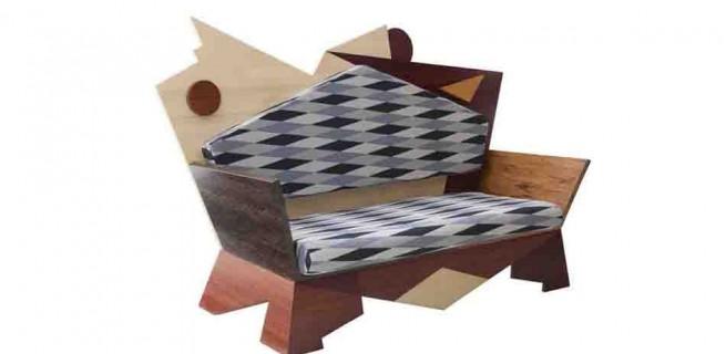 """sofa k2 - a lot of""  Milão 2013: A Lot Of Brasil sofa k2 a lot of 655x320"