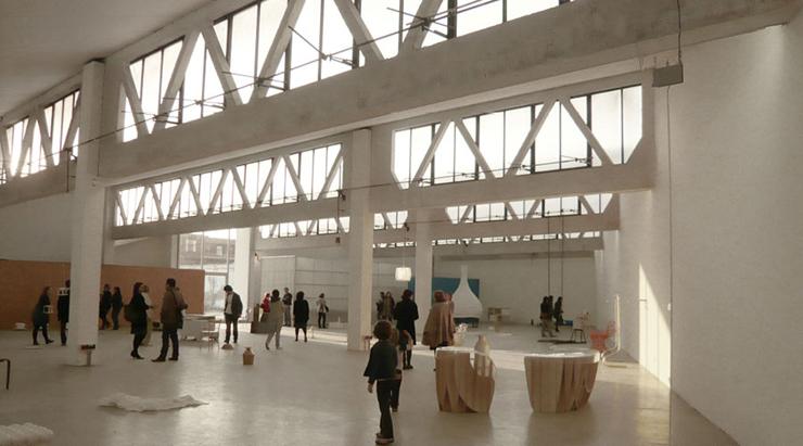 """ventura lambrate""  Guia de Milão: Artes Visuais ventura lambrate"