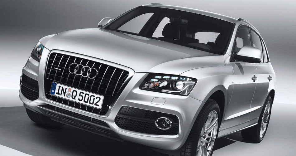 """Audi Q5 V6 chega ao Brasil""  Audi Q5 V6 chega ao Brasil Audi Q5 V6 chega ao Brasil"