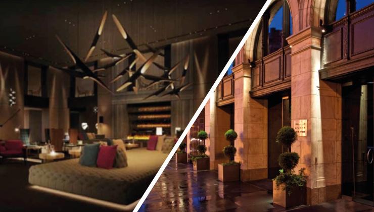 """""""ICFF 2013""""  Guia de NYC: Melhores Hotéis ICFF 2013 21"""