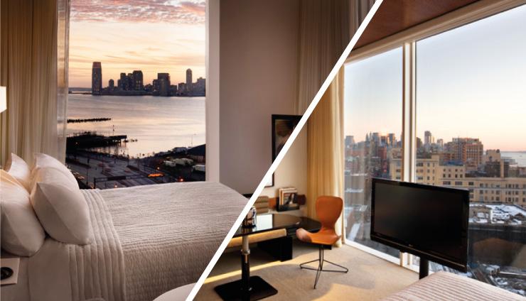"""""""ICFF 2013""""  Guia de NYC: Melhores Hotéis ICFF 2013 5"""