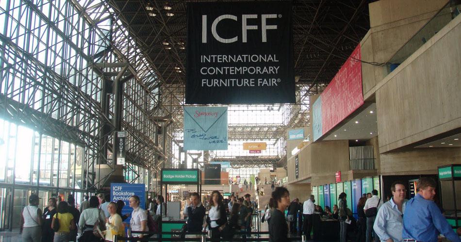"""""""ICFF 2013""""  ICFF 2013 está a chegar ICFF 2013"""