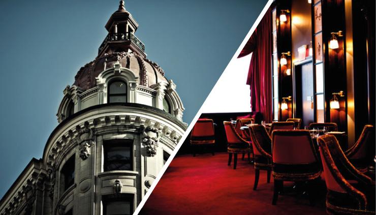 """""""ICFF 2013""""  Guia de NYC: Melhores Hotéis ICFF 7"""