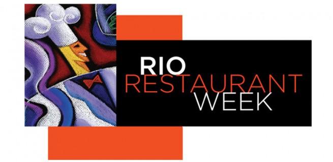 """""""rio restaurant week 2013"""""""