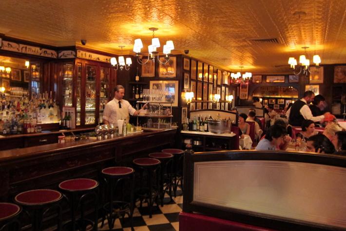 """""""os melhores restaurantes em nova iorque""""  Guia de NYC: Melhores Restaurantes top 5 best restaurants in New York 4"""
