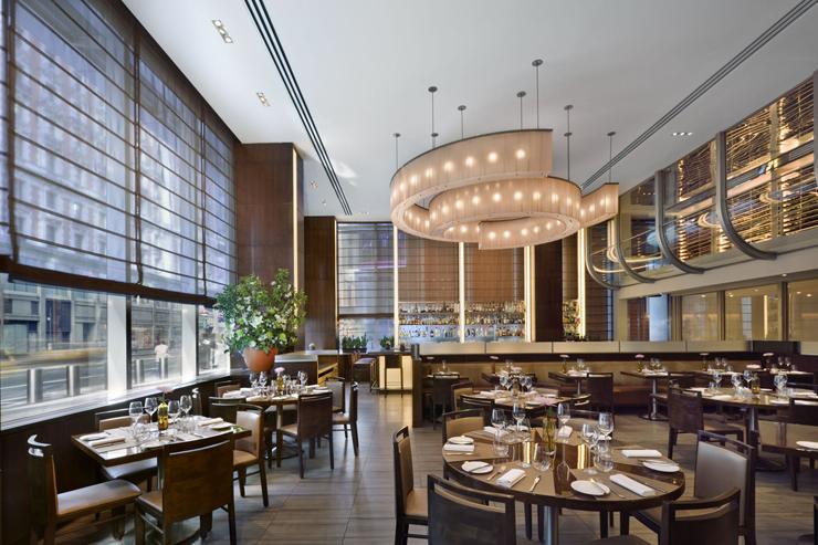 """""""os melhores restaurantes de nova iorque""""  Guia de NYC: Melhores Restaurantes top 5 best restaurants in New York 5"""