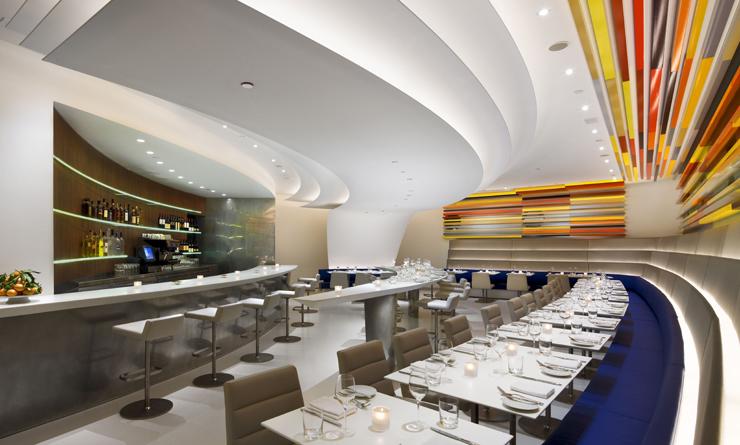 """""""top 5 melhores restaurantes em Nova Iorque""""  Guia de NYC: Melhores Restaurantes top 5 best restaurants in New York"""