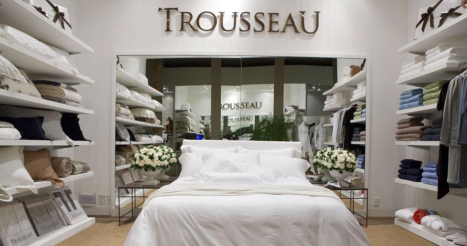 """nova loja trousseau""  Trousseau ruma a Milão nova loja trousseau 2"