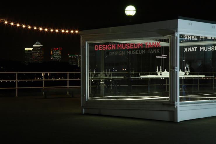 """""""Design Museum em Londres""""  Zaha Hadid compra o Design Museum em Londres Design Museum em Londres 3"""