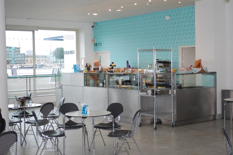 """""""Design Museum em Londres""""  Zaha Hadid compra o Design Museum em Londres Design Museum em Londres 4"""