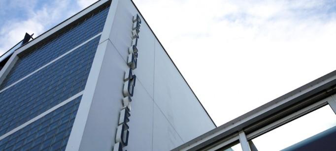 """""""Design Museum em Londres"""""""