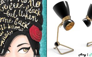 Segundo ano da morte de Amy Winehouse  Segundo ano da morte de Amy Winehouse capa 320x200