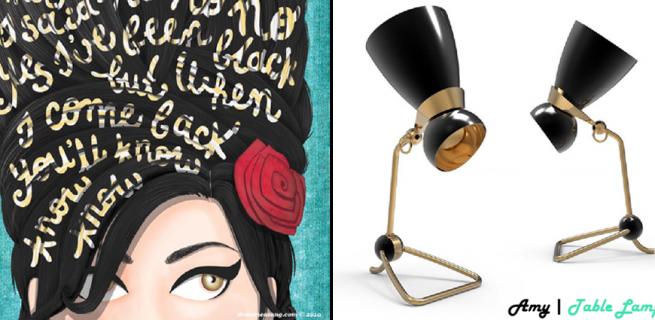 Segundo ano da morte de Amy Winehouse  Segundo ano da morte de Amy Winehouse capa 655x320