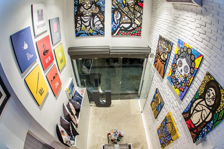 urban arts rio