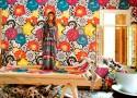 Adriana Barra lança tecidos para casa  Adriana Barra lança tecidos para casa Capausar 125x90