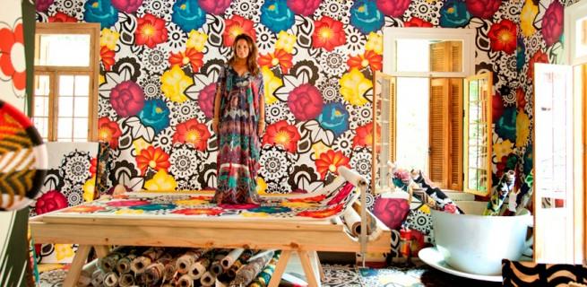 Adriana Barra lança tecidos para casa  Adriana Barra lança tecidos para casa Capausar 655x320