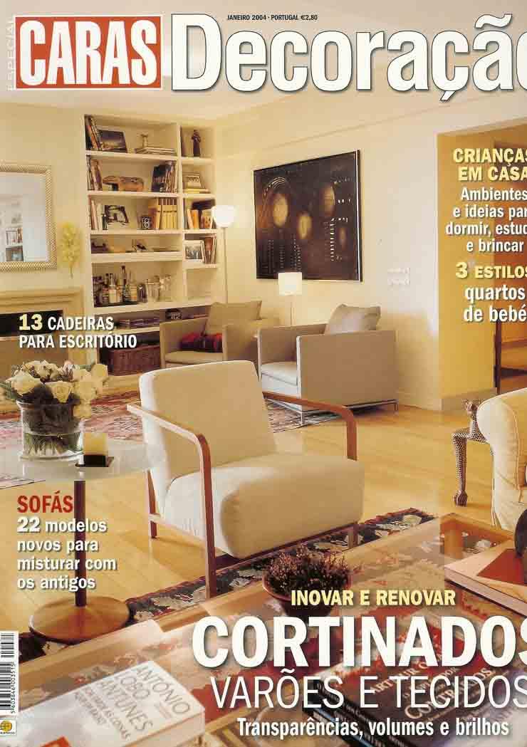 carasdecoracao  Top 10 das Revistas de Design no Brasil carasdecoracao