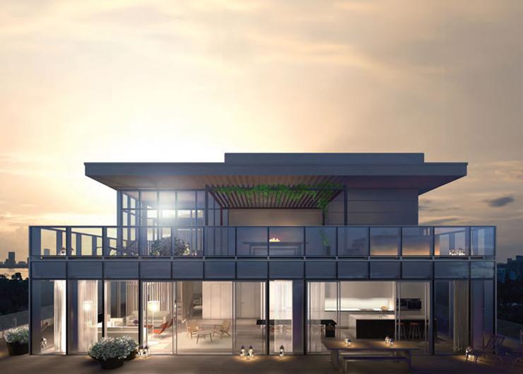 decor1  Projeto de Ian Schrager traduz conceito de morar bem decor1