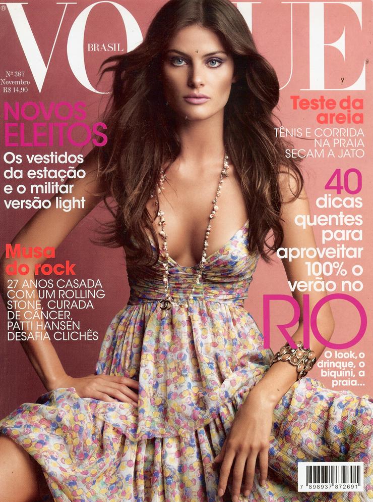 vogue-brasil  Top 10 das Revistas de Design no Brasil vogue brasil