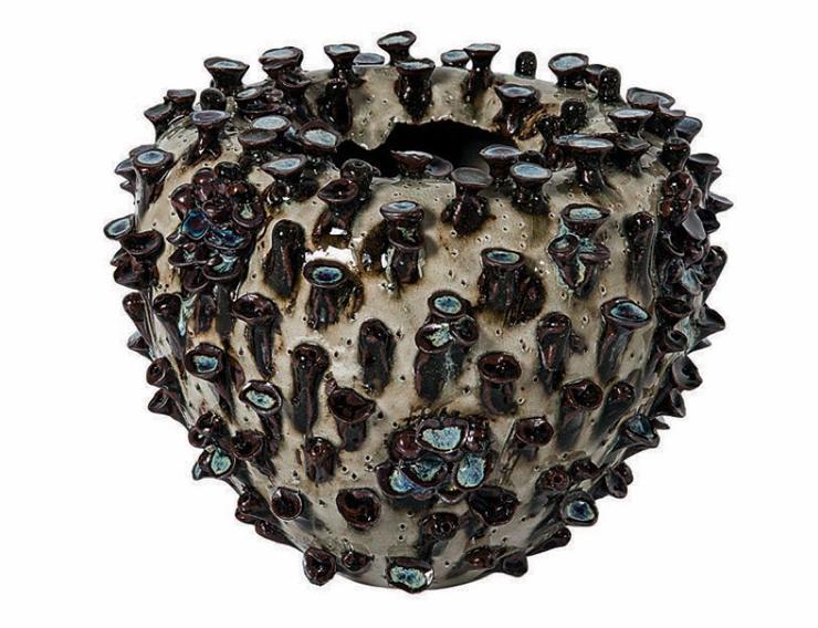 Imagem 17  Vasos que fazem inveja às flores Imagem 17