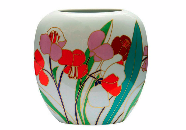 Imagem 18  Vasos que fazem inveja às flores Imagem 18