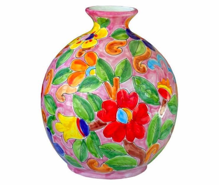 Imagem 3  Vasos que fazem inveja às flores Imagem 3