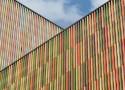 A cor e a arquitetura