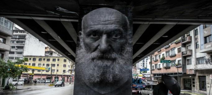 DESIGN: A arte saiu à rua