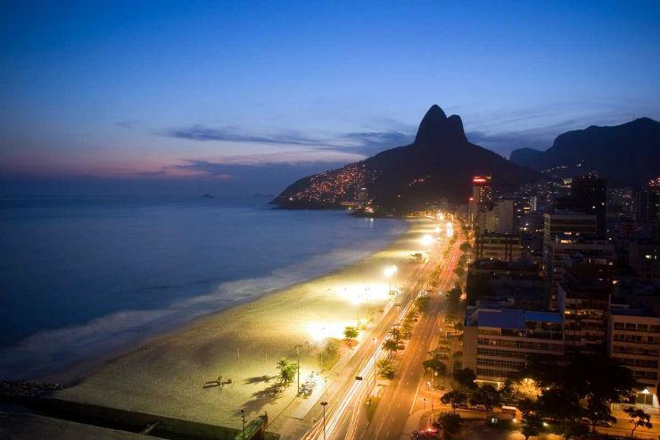 """""""Praia de Ipanema, no Rio de Janeiro.""""  Lifestyle: 10 melhores praias do Brasil praiadeipanema1"""