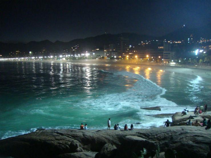 """""""Praia do Arporador, no Rio de Janeiro.""""  Lifestyle: 10 melhores praias do Brasil praiadoarporador"""
