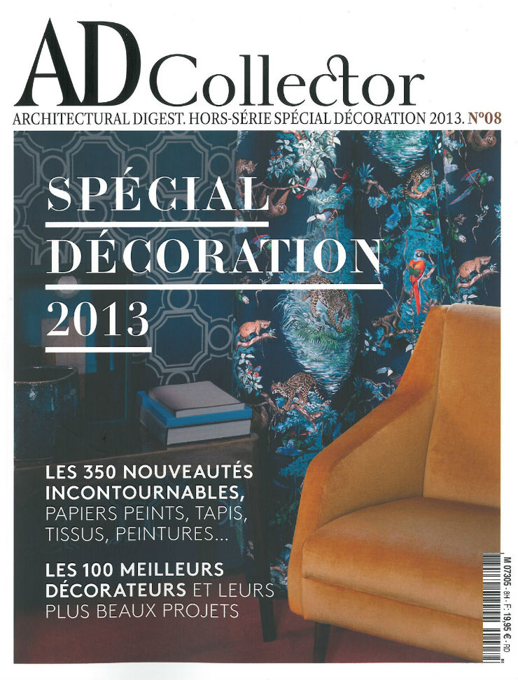 Decoração: 10 Revistas de Decoração que nos Inspiram 10 revistas de decoração que nos inspiram Decoração: 10 Revistas de Decoração que nos Inspiram ADCollector