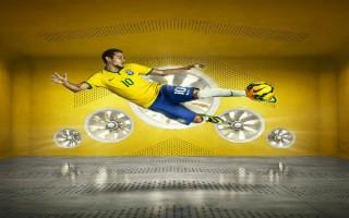 Moda & Arquitetura: Copa 2014 não é só futebol!