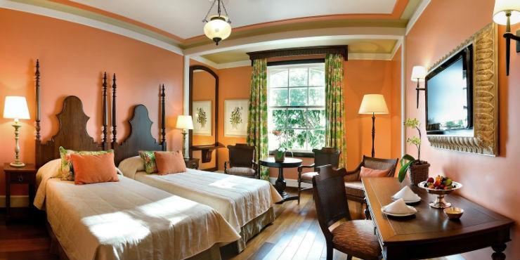 """""""O luxo nas cataratas do Iguaçú""""  Sexo fora de casa: 10 hotéis para uma noite de loucura HotelCataratas"""