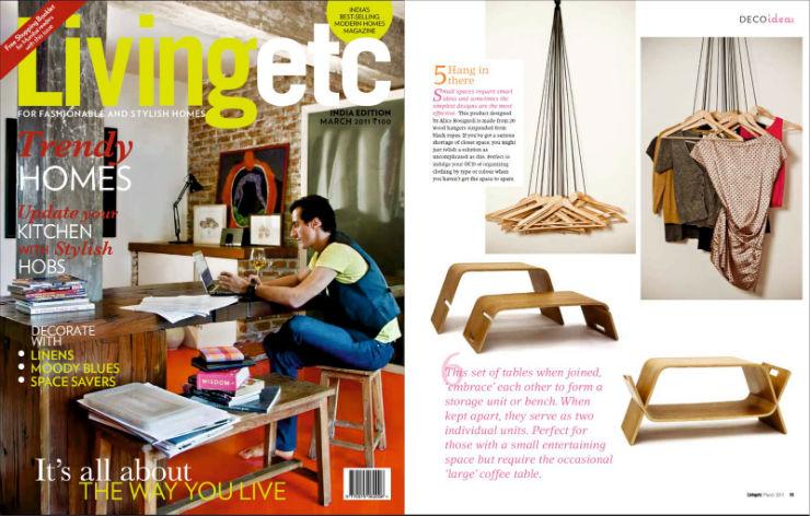 Decoração: 10 Revistas de Decoração que nos Inspiram 10 revistas de decoração que nos inspiram Decoração: 10 Revistas de Decoração que nos Inspiram Livingetc
