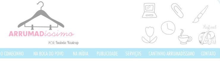 """""""O arrumadissimo é um blog de decoração brasileiro muito bacana.""""  DECORAÇÃO: 10 blogs de decoração de interiores que valem a pena arrumadissimo blog"""