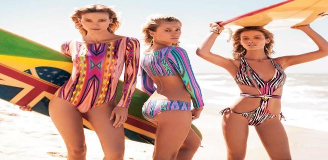 """""""CIA Marítima 2014 e outras marcas para moda praia 2014.""""  Sensual na praia: bikinis para deixar qualquer um louco ciamaritima2014 655x320"""